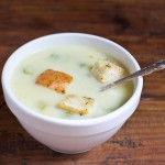 Avgolemono Greek Lemon Rice Soup Recipe