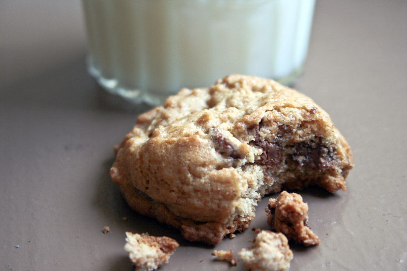 New York Times Chocolate Chip Cookie Recipe