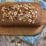 Hazelnut Zucchini Bread Recipe
