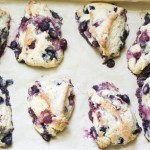 Best Berry Scone Recipe