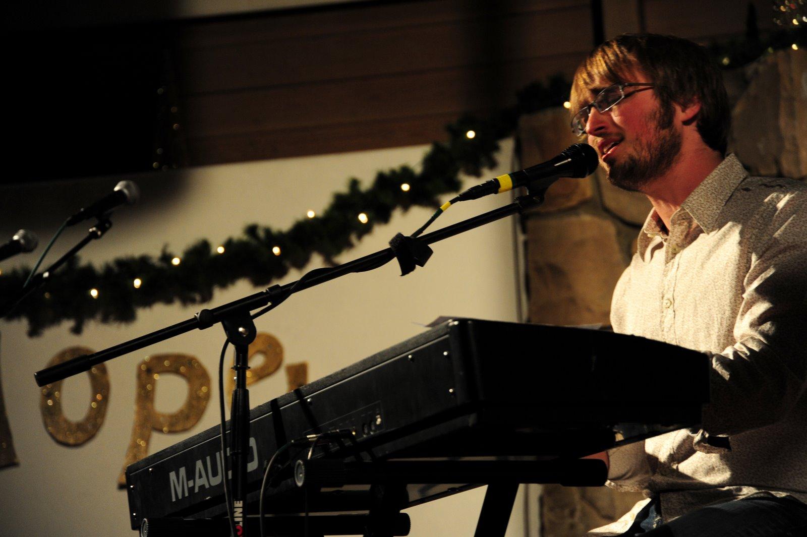 Josh Rosenthal band