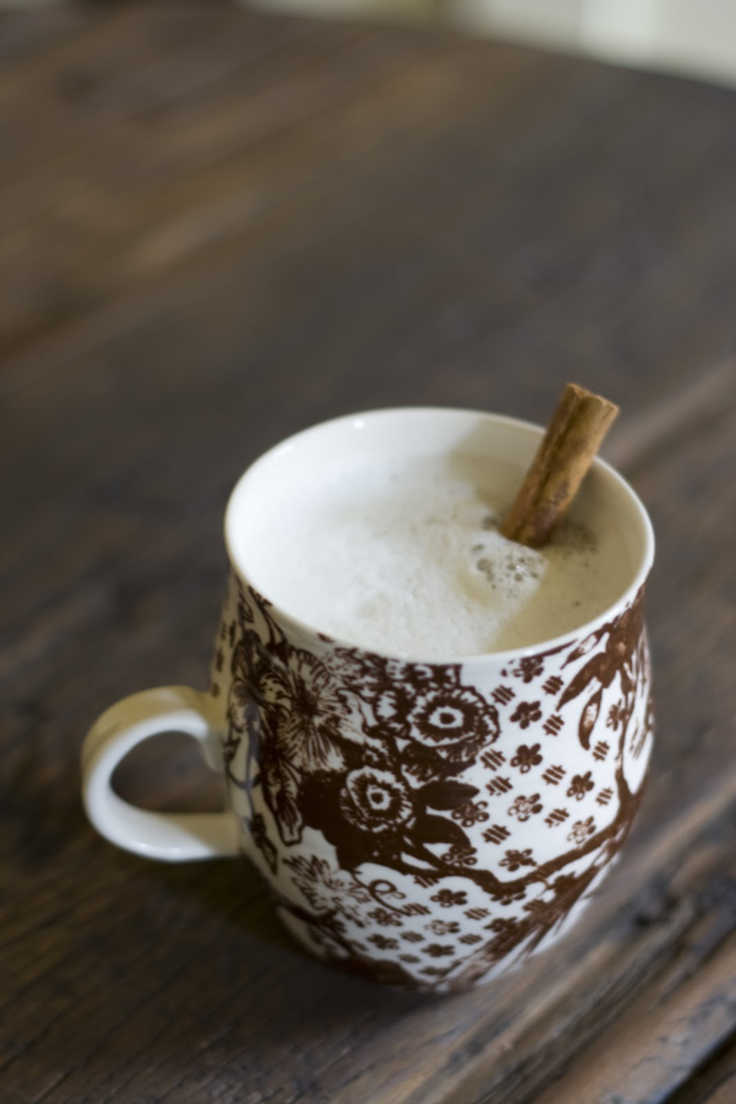 DIY Home Sweet Home: 14 Drink Recipes to Keep You Warm This Winter