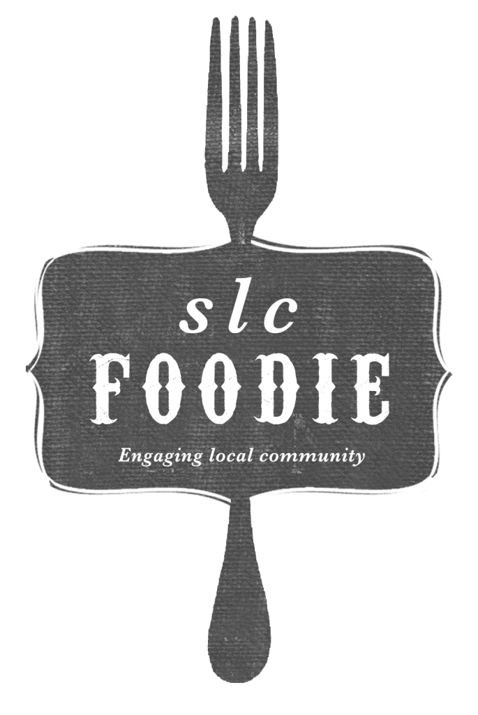 SLCfoodie website