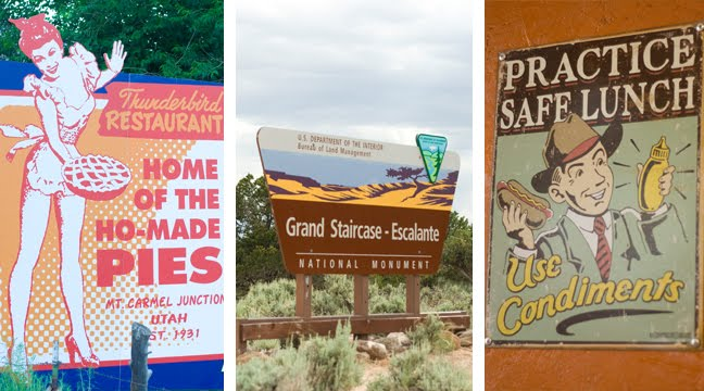 Undiscovered Southern Utah: Orderville, Torrey, Boulder, Elephant and ...