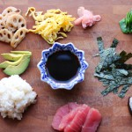 Deconstructed Sushi Bowl Recipe
