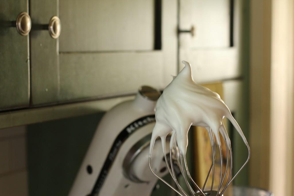 Pistachio Macaron Recipe
