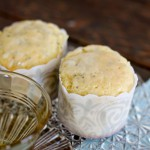 Lemon Poppy Seed Muffin Recipe