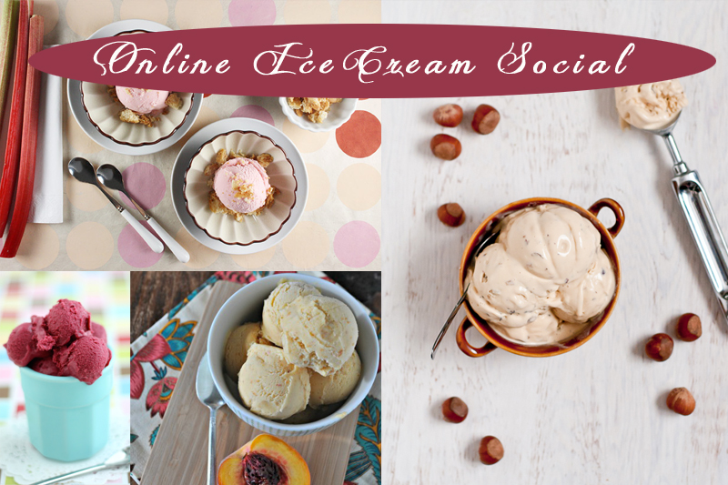 Food Blogger Ice Cream Recipes
