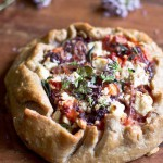 Two Tomato Tart Recipes