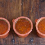 Marinara Tomato Sauce Recipe for Canning