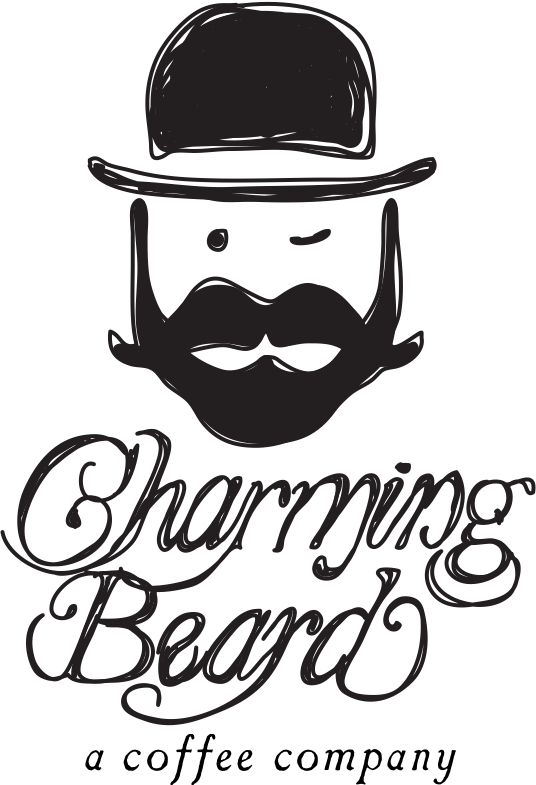 Charming Beard Logo