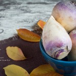 November Seasonal Produce Guide