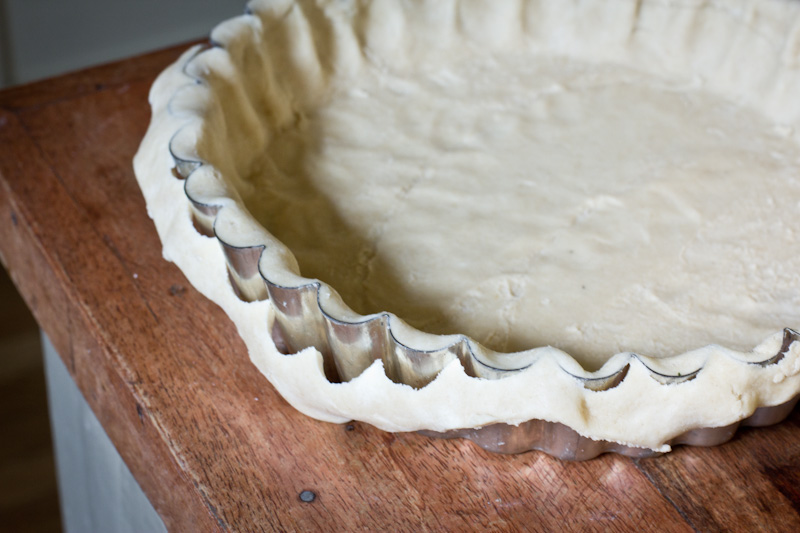 Tartine Lemon Shaker Pie Recipe