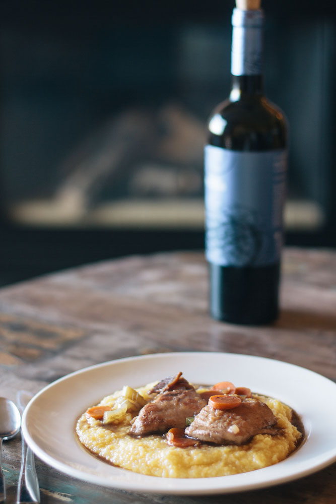 Easy Coq au Vin Recipe
