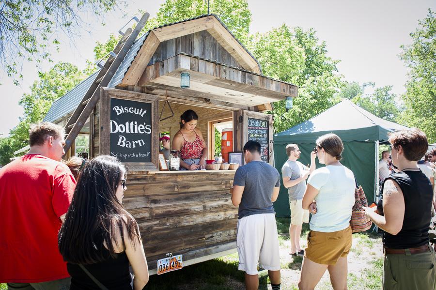 Dottie's Biscuit Barn Salt Lake