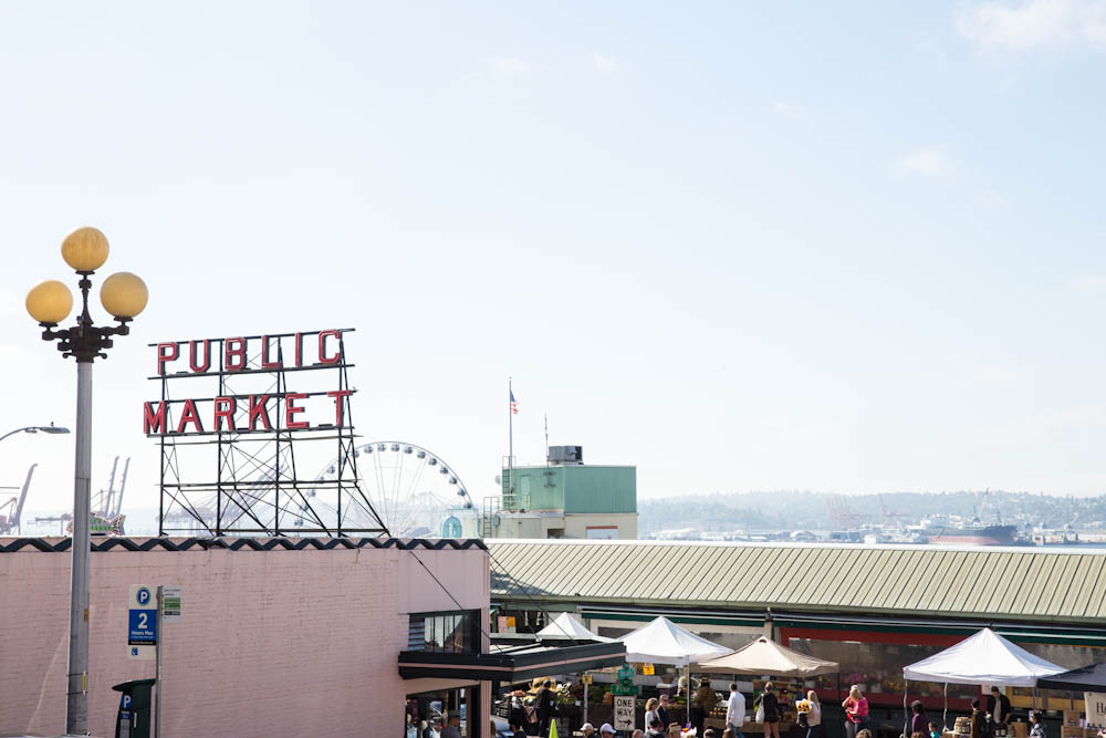 Seattle Foodie Trip • theVintageMixer.com #seattle