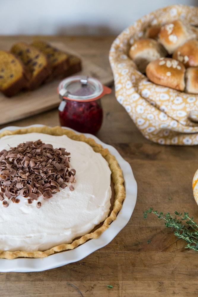 Thanksgiving Recipes • theVintageMixer.com