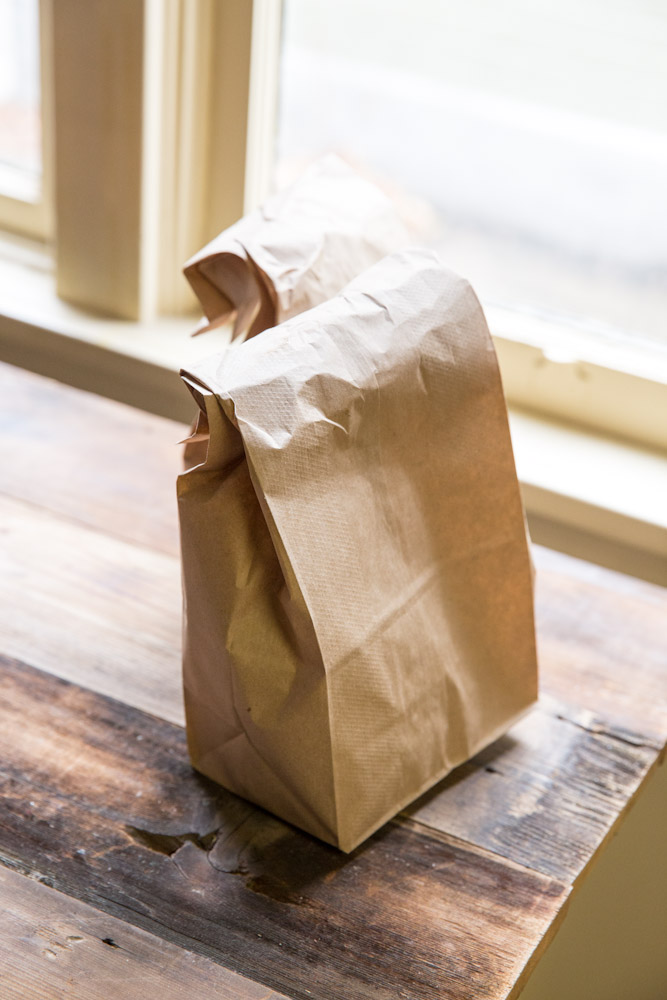 His and Hers Brown Bag Lunch Recipes • theVintageMixer.com #lunch