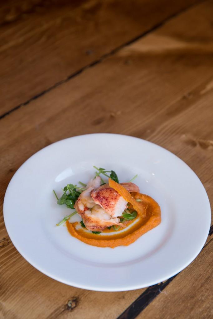 culinary school food • theVintageMixer.com
