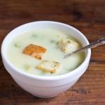 Avgolemono Greek Lemon Rice Soup recipe