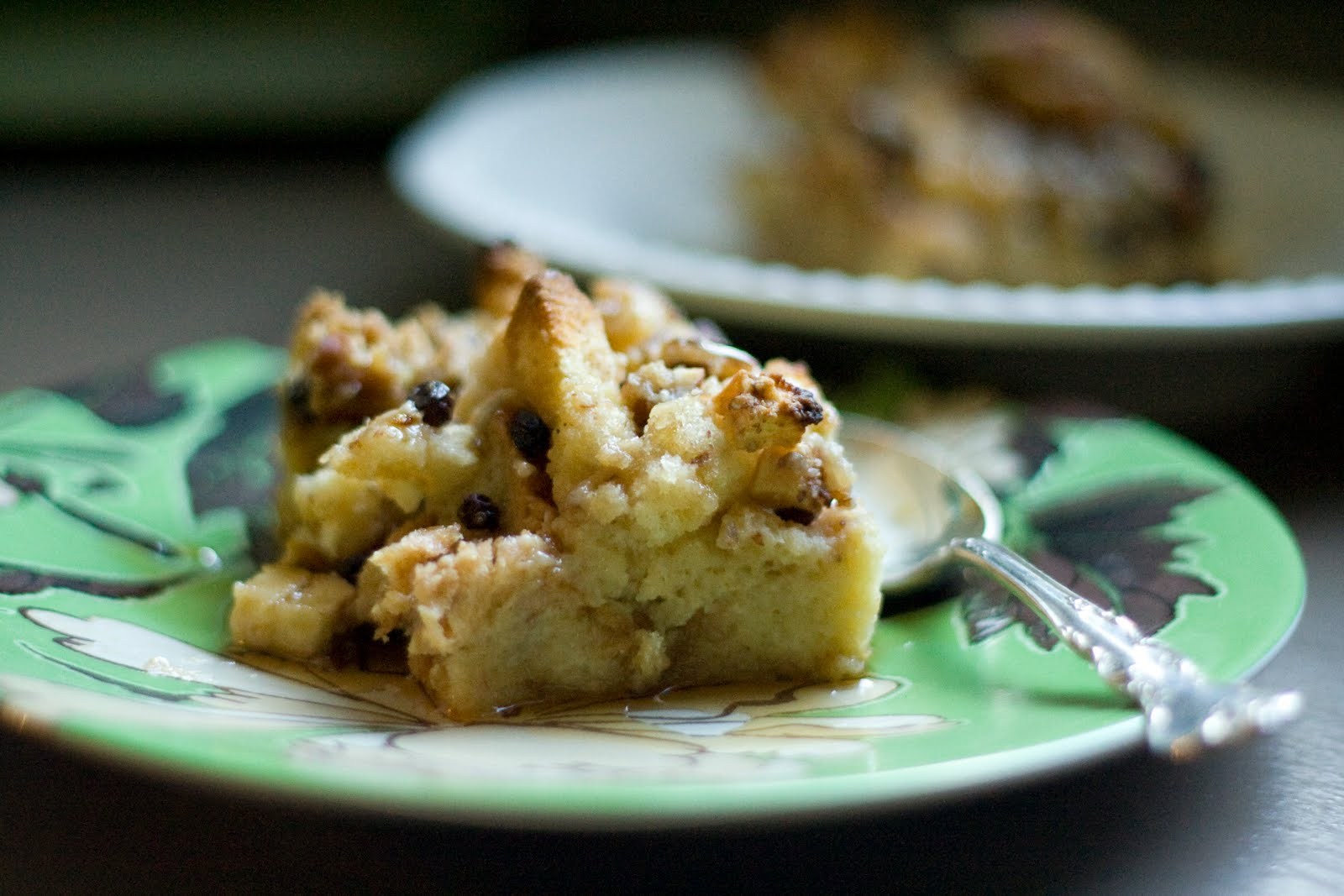 best bread pudding recipe