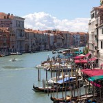 Dining and Lodging in the Cannaregio Neighborhood of Venice