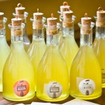 Hoemmade Limoncello Recipe