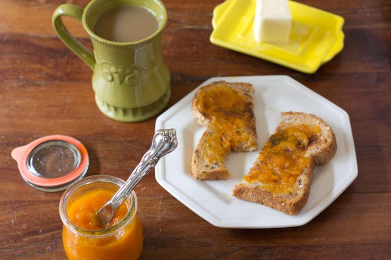 Apricot Jame Recipe