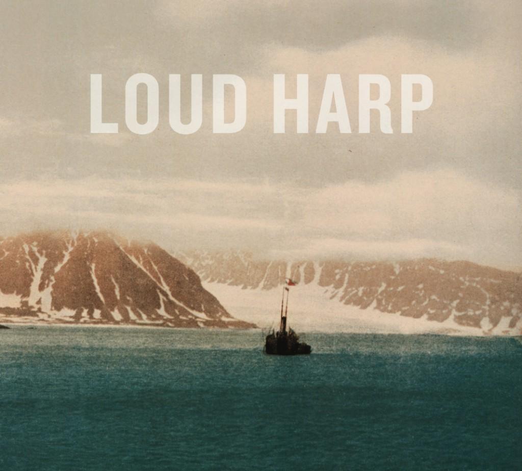Loud Harp Music