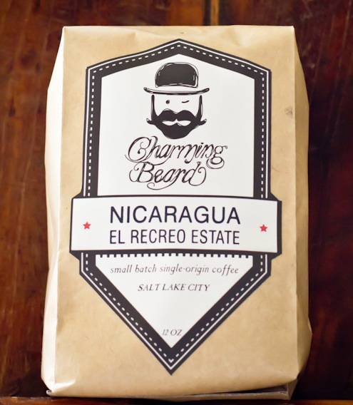 Charming Beard Coffee