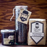 Charming Beard Coffee