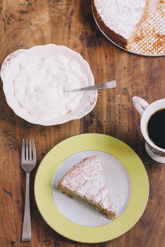 Tarta de Santiago Spanish Cake Recipe
