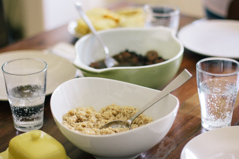 Feijoada Brazilian Beans and Rice Recipe