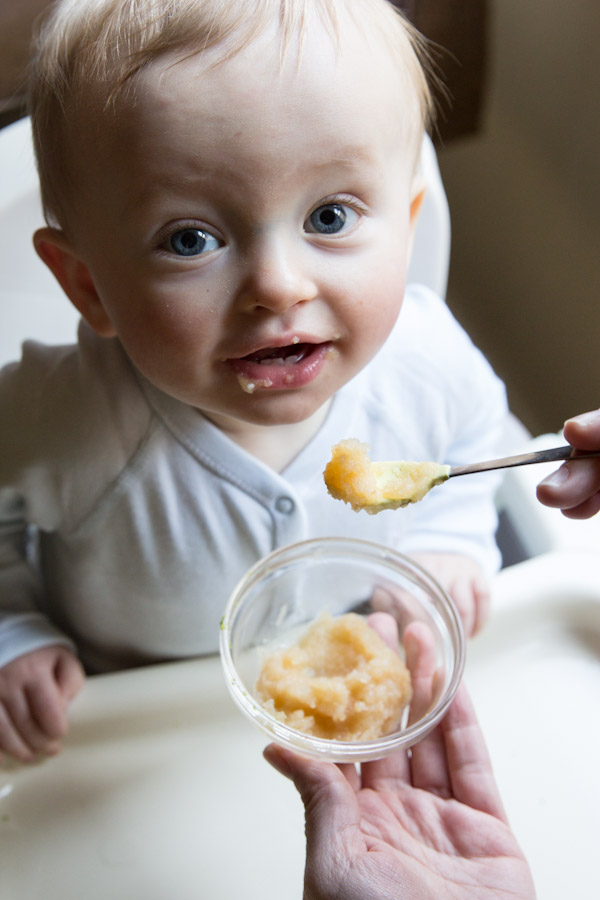 What Is Bland Food For Babies
