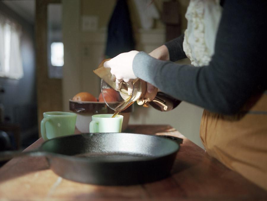 Whole Wheat Dutch Baby Pancakes Recipe