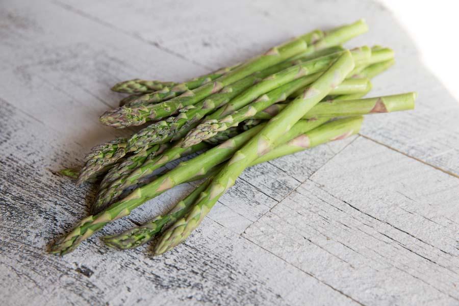 Chicken and Asparagus Gratin Recipe | theVintageMixer.com