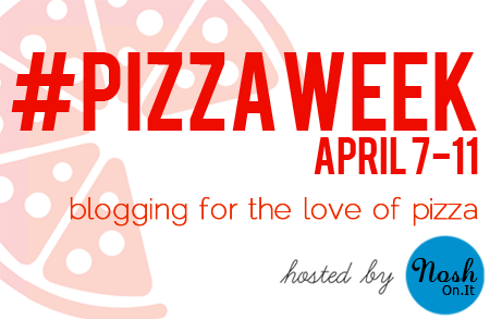Pizza Week | theVintageMixer.com