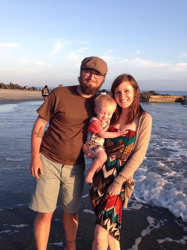 San Diego family vacation • theVintageMixer.com