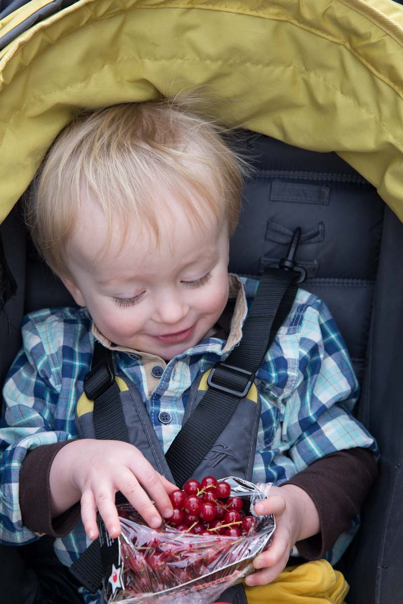 traveling abroad with a toddler •theVintageMixer.com #travelwithkids