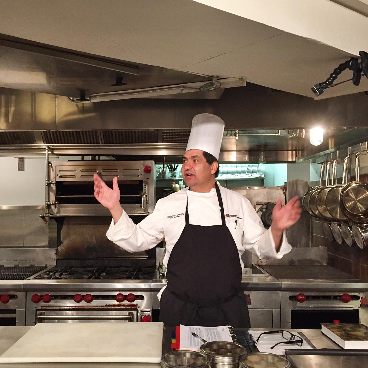 Culinary School Utah