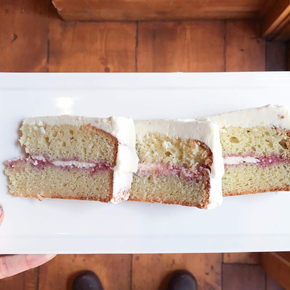 Culinary School Blog • theVintageMixer.com #culinaryschool