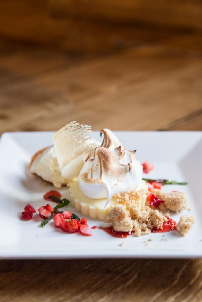 culinary school food • theVintageMixer.com #culinaryschool