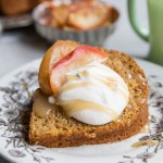 Butternut Squash Cake Recipe