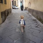 Lucca Italy travel