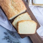 Classic Homemade Pound Cake Recipe