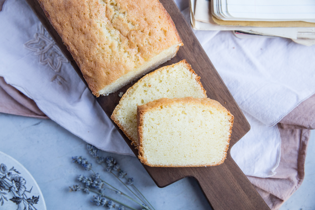 This is a tried and trie Pound Cake Recipe that has been passed down from generations.
