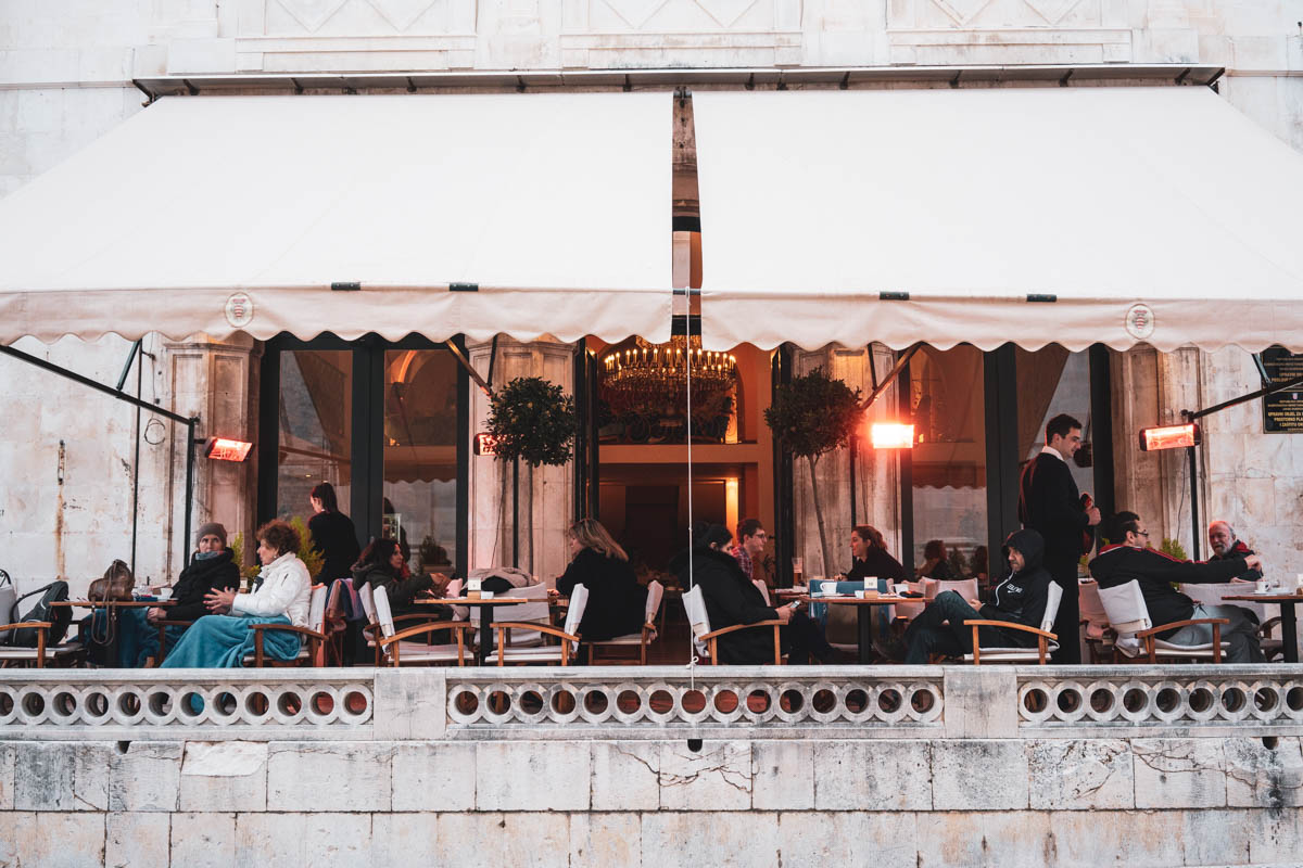 Here's a short list of the best restaurants in Dubrovnik