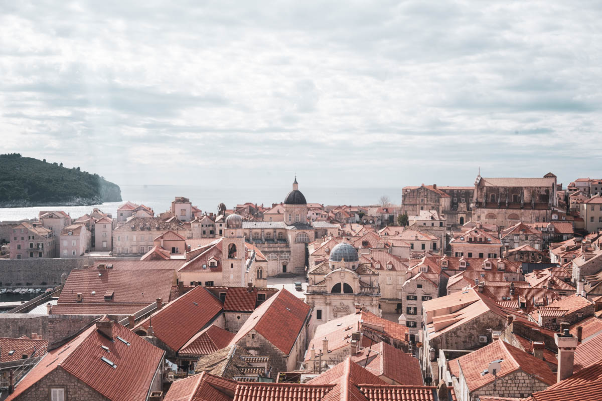Here's great information on traveling to Dubrovnik Croatia with kids