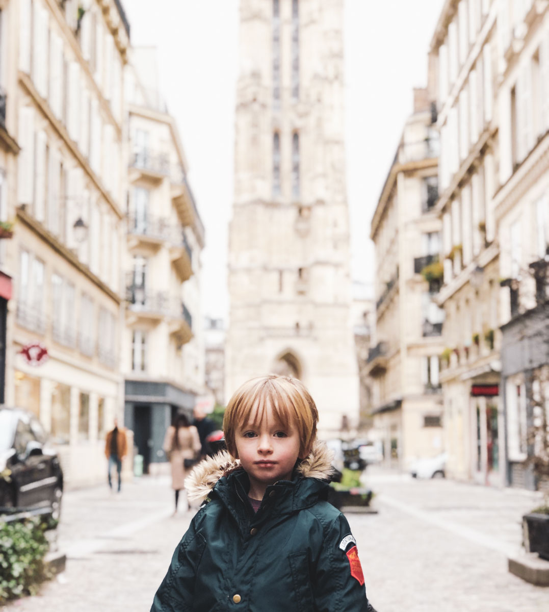 My 4 year old son loved Paris, here are his recommendations!