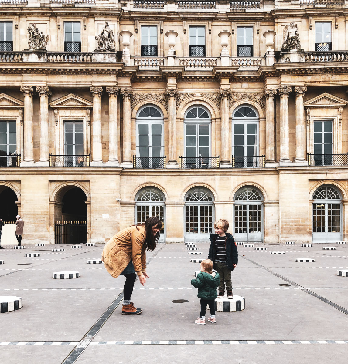 here are places to visit and activities not to miss while traveling to Paris with kids.